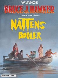 BRUCE J. HAWKER 06 - NATTENS BØDLER