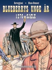 BLUEBERRYS UNGE �R (DK) 15 - 1276 SJ�LE