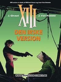 XIII (DK) 18 - DEN IRSKE VERSION