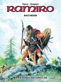 RAMIRO 1 - BASTARDEN