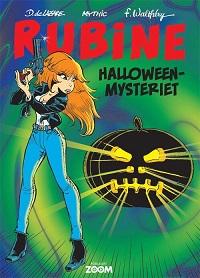 RUBINE 05 - HALLOWEEN-MYSTERIET