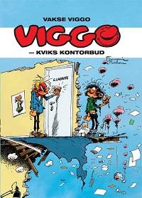 VAKSE VIGGO - KVIKS KONTORBUD