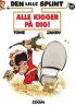 DEN LILLE SPLINT (DK) 17 - ALLE KIGGER PÅ DIG!