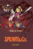 SPLINT & CO. - 1984-1987