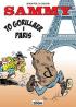 SAMMY (38) - TO GORILLAER I PARIS