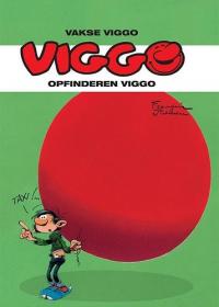 VAKSE VIGGO - OPPFINDEREN VIGGO