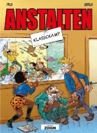ANSTALTEN - KLASSEKAMP