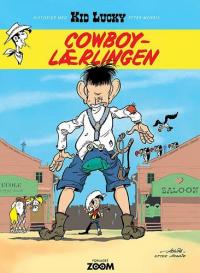 KID LUCKY (DK) 01 - COWBOYLÆRLINGEN