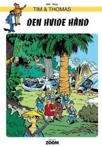 TIM & THOMAS - DEN HVIDE HÅND