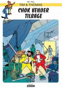 TIM & THOMAS - CHOK VENDER TILBAGE