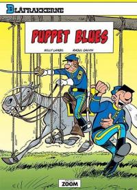 BLÅFRAKKERNE (44) - PUPPET BLUES