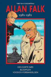 ALLAN FALK 1981-1982
