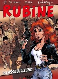 RUBINE 11 - KLASSEBILLEDET