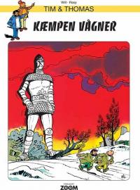 TIM & THOMAS - KÆMPEN VÅGNER
