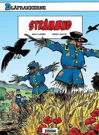 BLÅFRAKKERNE (40) - STRÅMEND