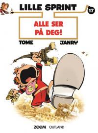 LILLE SPRINT 17 - ALLE SER PÅ DEG!