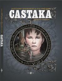 METABARONERNES KASTE - CASTAKA
