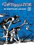 CORTO MALTESE (DK 12) - DE G�DEFULDE LAGUNER
