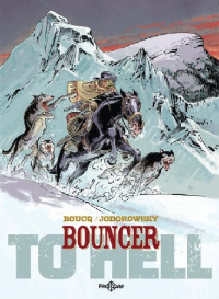 BOUNCER 8 - TO HELL