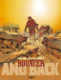 BOUNCER 9 - AND BACK