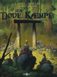 DEN DØDE KÆMPE 06 - BRIST