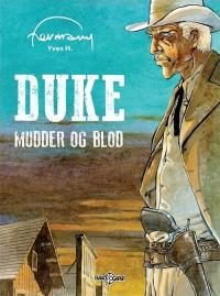 DUKE 1 - MUDDER OG BLOD