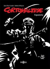 CORTO MALTESE (DK 14) - EQUATORIA (S/H)