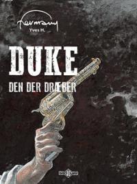 DUKE 2 - DEN DER DRÆBER