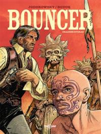 BOUNCER 11 - DRAGENS RYGRAD