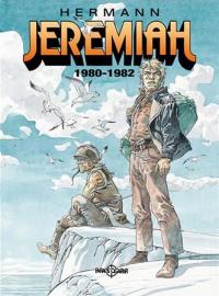 JEREMIAH 1980-1982