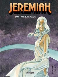 JEREMIAH 36 - LORT OG LAGKAGE
