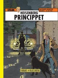LEFRANC (15) - HEISENBERG PRINCIPET