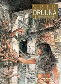 DRUUNA 01 MORBUS GRAVIS | DELTA