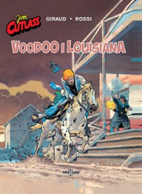 JIM CUTLASS 05 - VOODOO I LOUISIANA