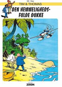 TIM & THOMAS - DEN HEMMELIGHEDSFULDE DUKKE