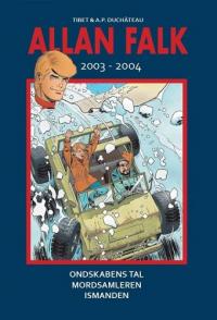 ALLAN FALK 2003-2004