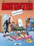 ANSTALTEN - TURISTKLASSE