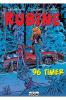 RUBINE - 96 TIMER