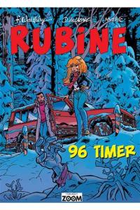 RUBINE 08 - 96 TIMER