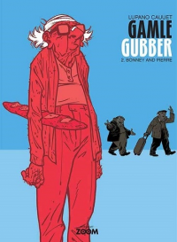 GAMLE GUBBER 02 - BONNY AND PIERRE