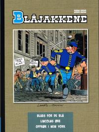 BLÅJAKKENE 2000-2002