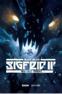 SIGFRID 03 - GUDENES MØRKE