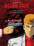ALLAN FALK 01: R.I.P. FALK!