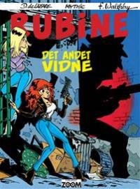 RUBINE 03 - DET ANDET VIDNE