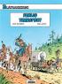 BLÅFRAKKERNE (01) - FARLIG TRANSPORT