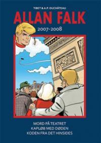 ALLAN FALK 2007-2008