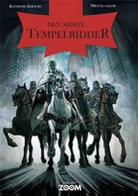 DEN SIDSTE TEMPELRIDDER 01 - KODEN
