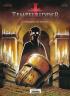 DEN SIDSTE TEMPELRIDDER 02 - RIDDERNE FRA KRYPTEN