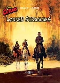 JIM CUTLASS 06 - LØKKEN STRAMMES
