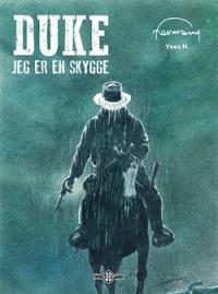 DUKE 03 - JEG ER EN SKYGGE
